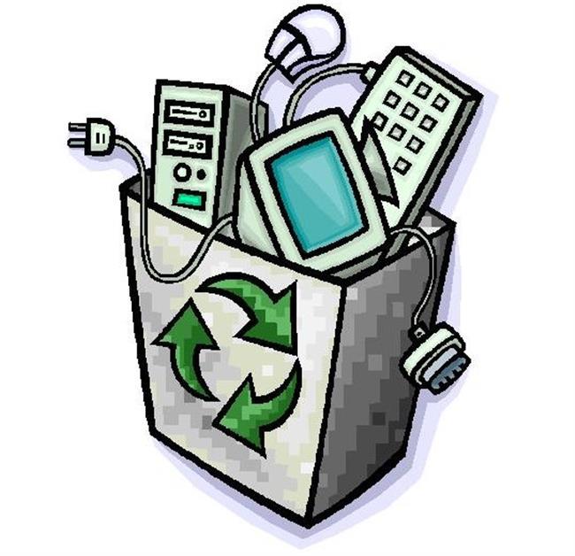 eWaste disposal